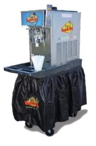 Popcorn Popper Rental